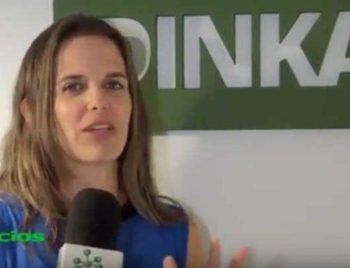 "Nodocios – ""Crear procesos para poder innovar"" por Sandra Felsenstein"