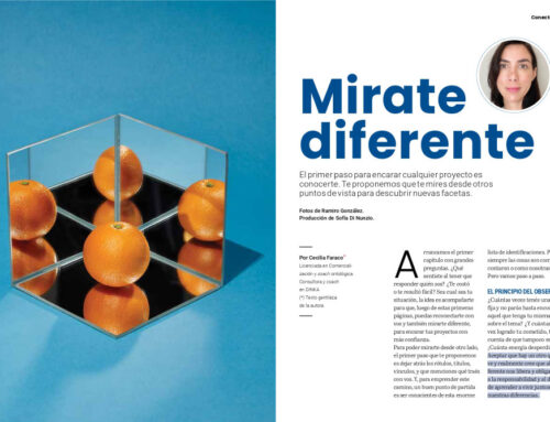 El Método Makers: Mirate diferente
